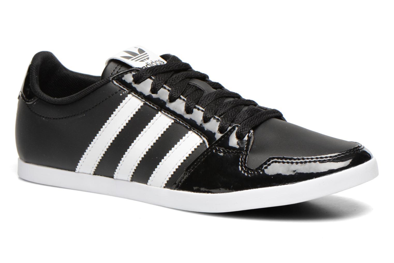 adidas adilago low noir blanc