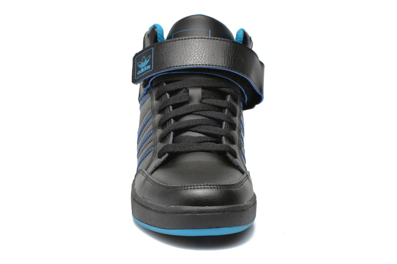 Sneakers Adidas Originals Varial Mid Zwart model