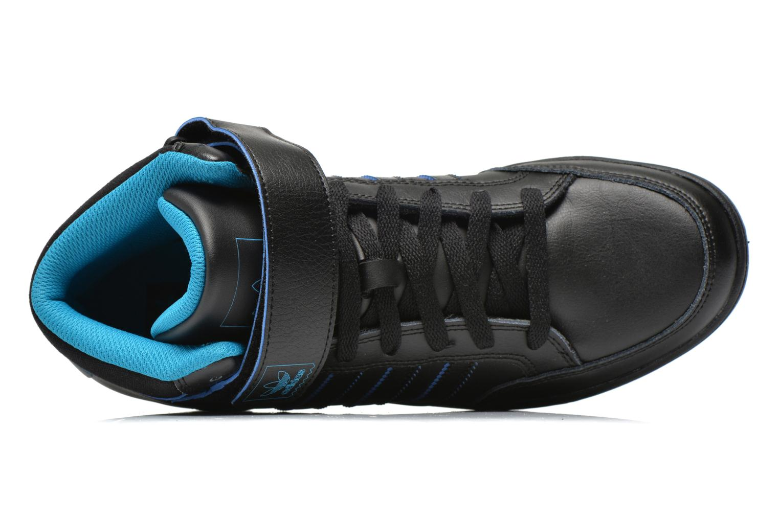 Sneakers Adidas Originals Varial Mid Zwart links