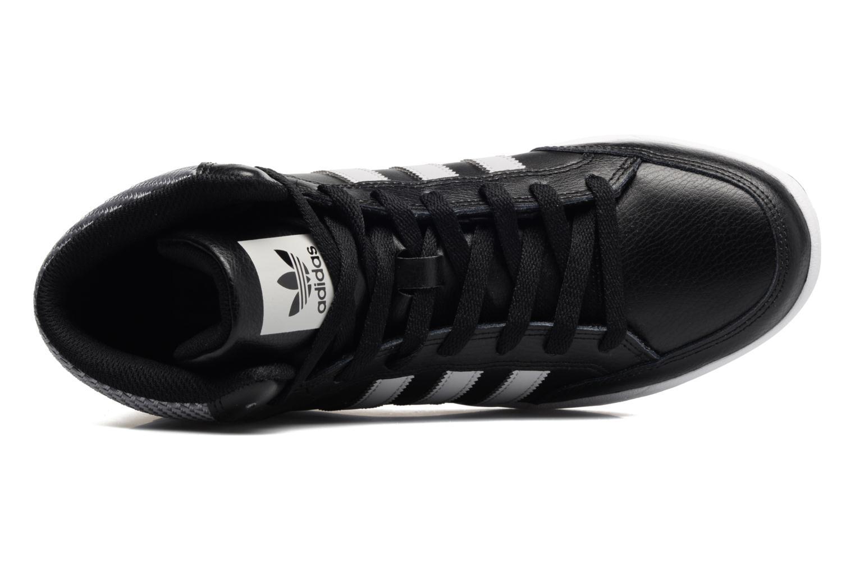 Sneakers Adidas Originals Varial Mid Zwart links