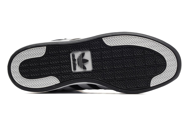 Sneakers Adidas Originals Varial Mid Zwart boven