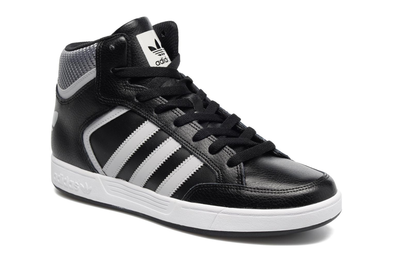 Sneakers Adidas Originals Varial Mid Zwart detail