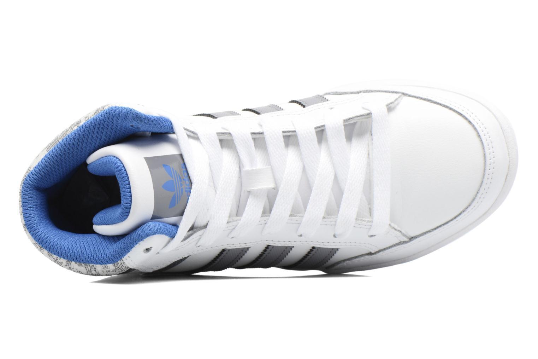 Baskets Adidas Originals Varial Mid J Blanc vue gauche