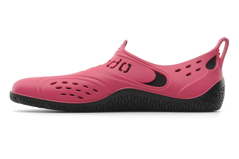 Zanpa W Pink Black