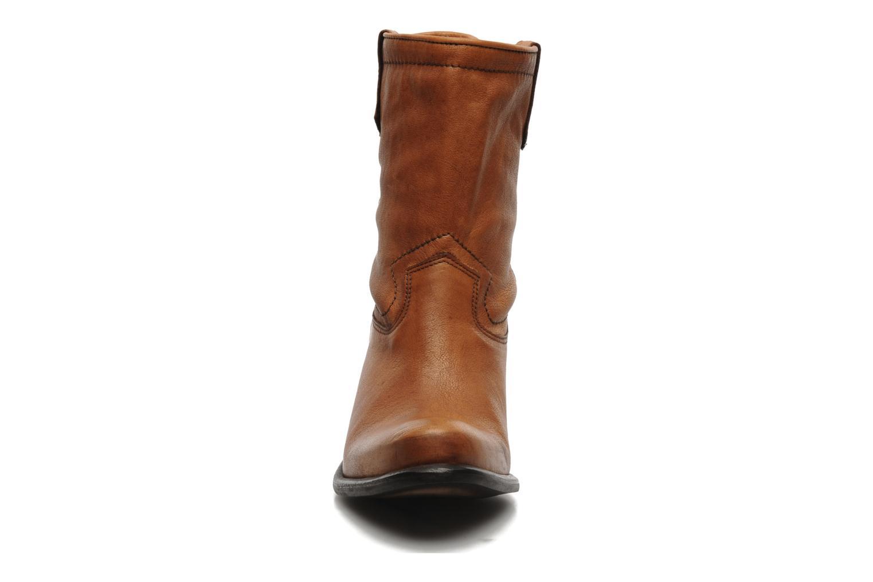 Boots en enkellaarsjes Muratti Maddalena Bruin model