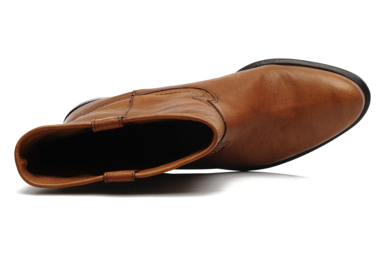 Boots en enkellaarsjes Muratti Maddalena Bruin links
