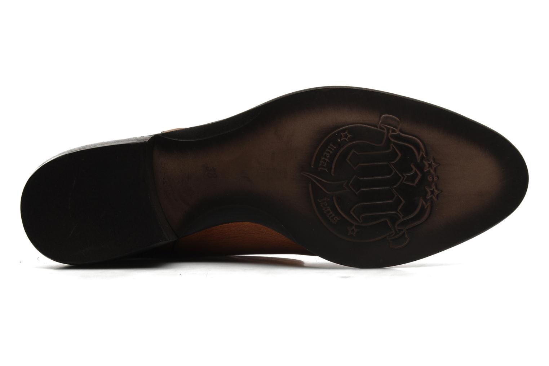 Boots en enkellaarsjes Muratti Maddalena Bruin boven