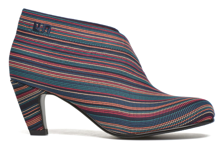 Boots en enkellaarsjes United Nude Fold Mid Multicolor achterkant