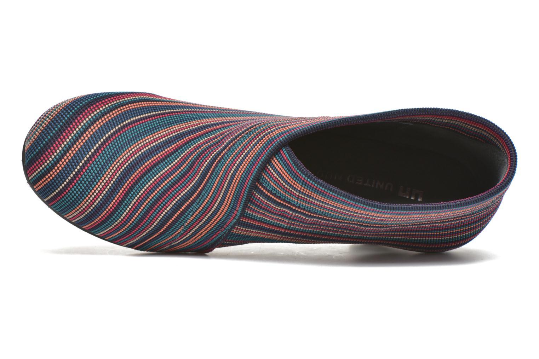 Boots en enkellaarsjes United Nude Fold Mid Multicolor links