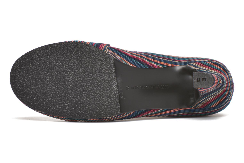 Boots en enkellaarsjes United Nude Fold Mid Multicolor boven