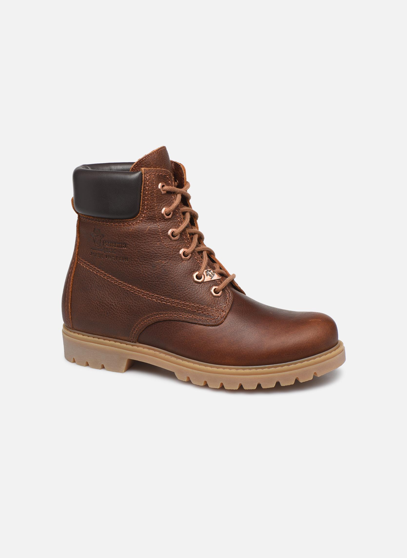 Bottines et boots Femme Panama 03 W