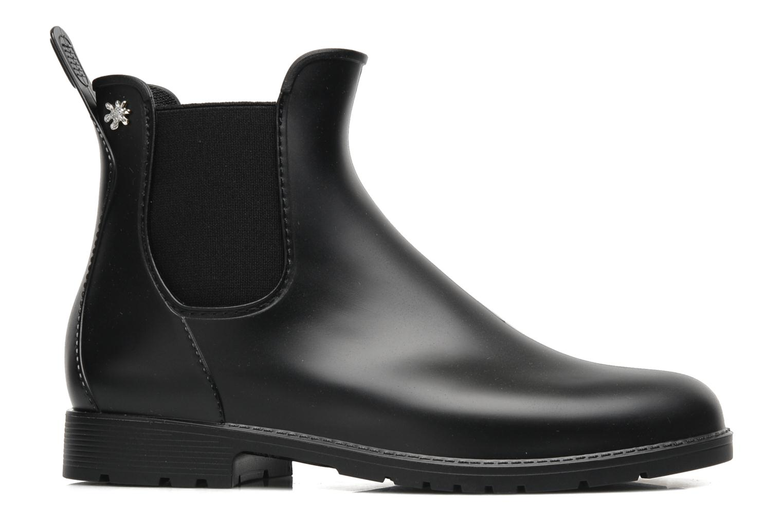Boots en enkellaarsjes Méduse Jumpy Zwart achterkant