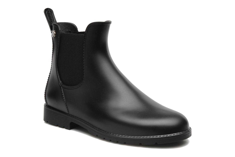 Boots en enkellaarsjes Méduse Jumpy Zwart detail