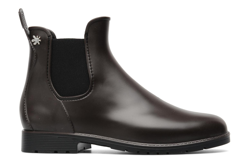 Boots en enkellaarsjes Méduse Jumpy Bruin achterkant
