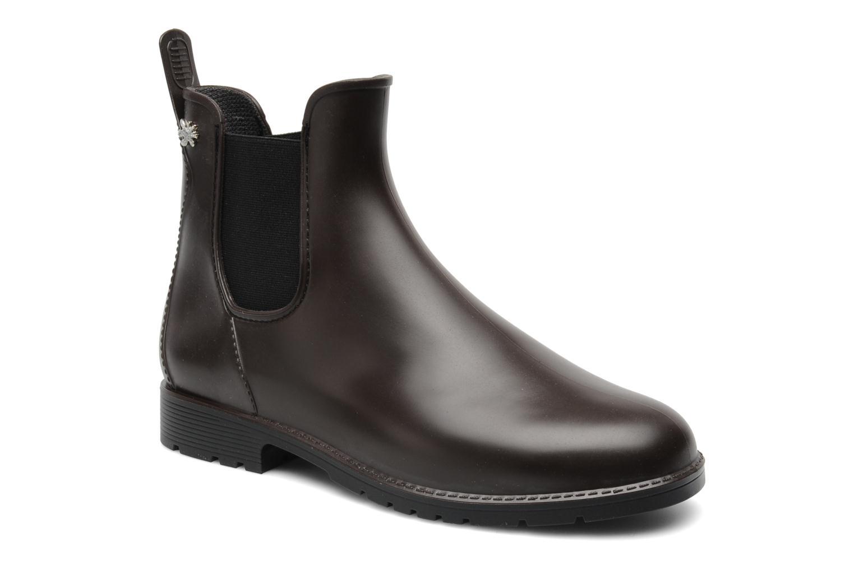 Stiefeletten & Boots Méduse Jumpy braun detaillierte ansicht/modell