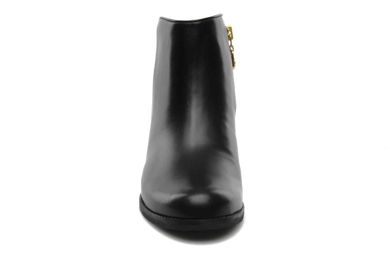 Bottines et boots Kat Maconie MAVIS Noir vue portées chaussures