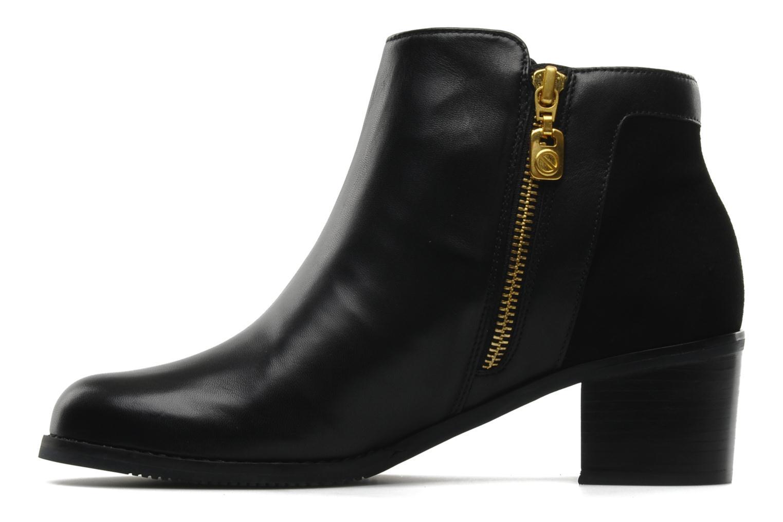 Bottines et boots Kat Maconie MAVIS Noir vue face