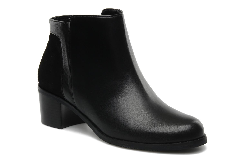 Bottines et boots Kat Maconie MAVIS Noir vue détail/paire