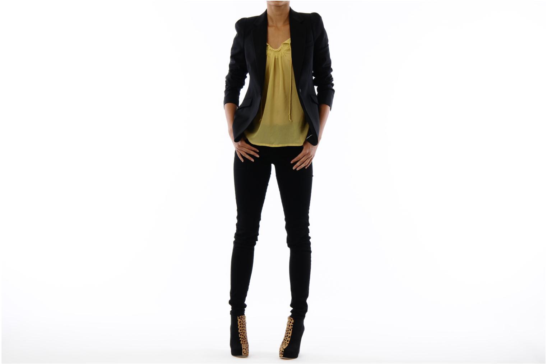 Grandes descuentos últimos zapatos Kat Maconie RUBY (Negro) - Botines  Descuento