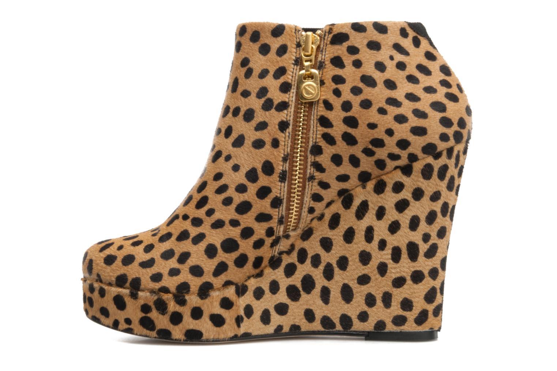 Stiefeletten & Boots Kat Maconie RUBY schwarz ansicht von vorne