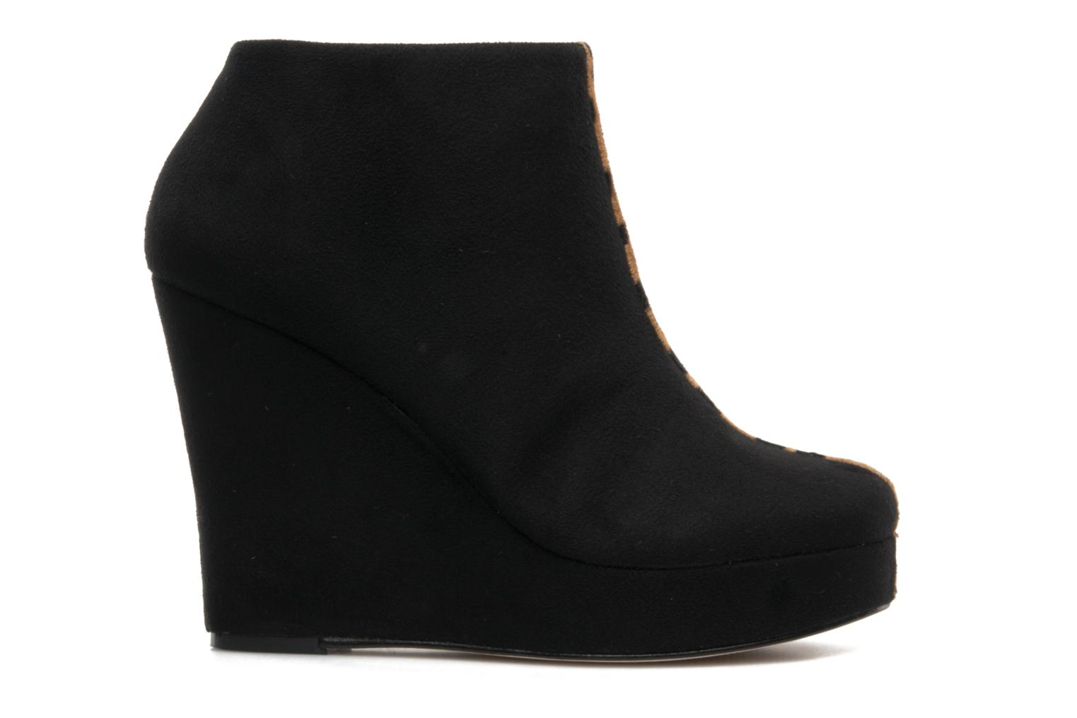 Ankle boots Kat Maconie RUBY Black back view