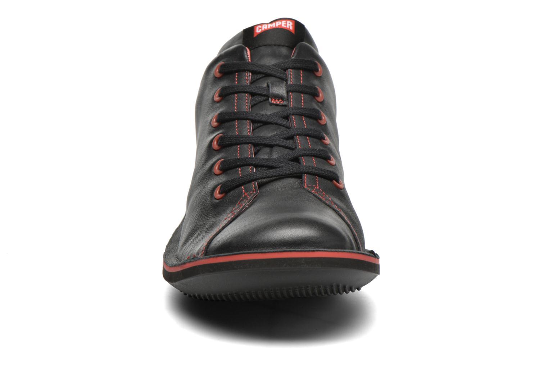Sneakers Camper Beetle 18648 Zwart model