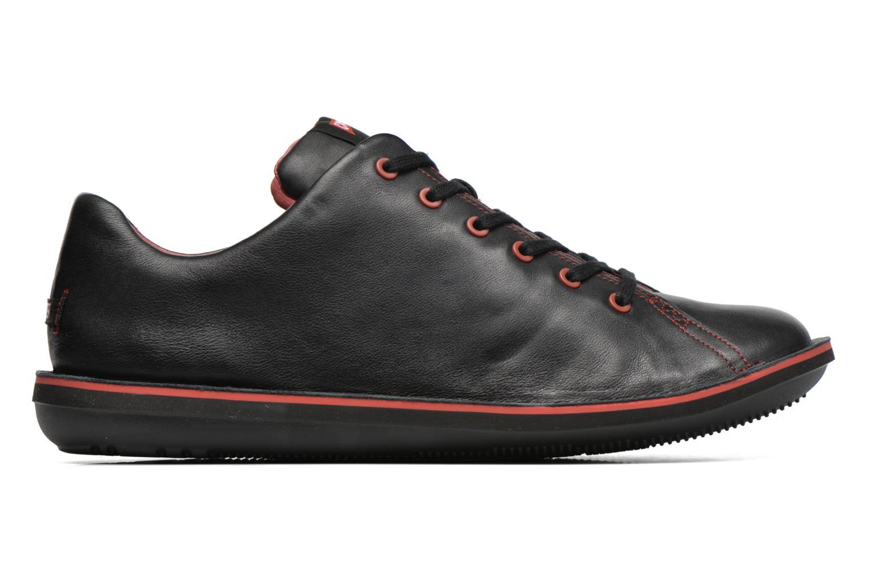 Sneakers Camper Beetle 18648 Zwart achterkant