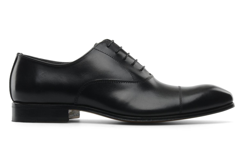 Chaussures à lacets Marvin&Co Parvanete Noir vue derrière