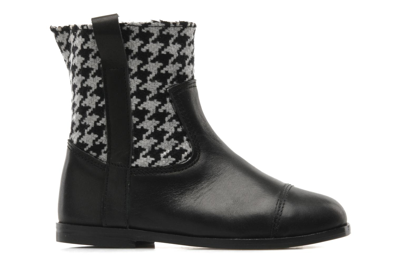 Boots en enkellaarsjes Petite Maloles PETITE SABINE Zwart achterkant