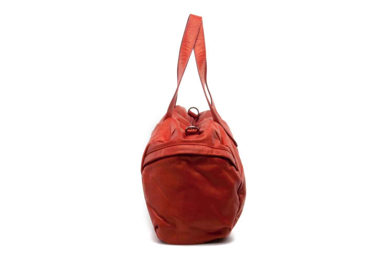 Handtassen Sabrina Jade Oranje model