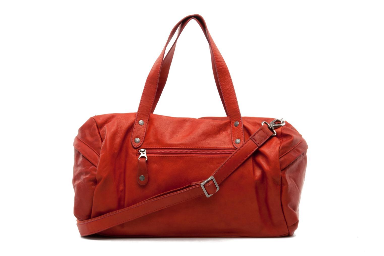 Handtassen Sabrina Jade Oranje voorkant