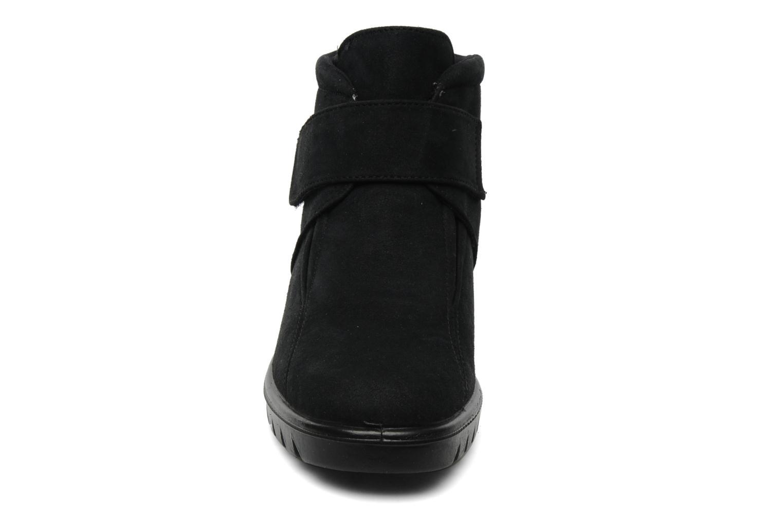 Boots en enkellaarsjes Romika Varese 53 Zwart model