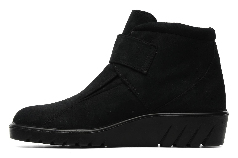 Boots en enkellaarsjes Romika Varese 53 Zwart voorkant