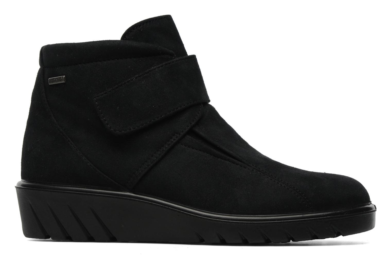 Boots en enkellaarsjes Romika Varese 53 Zwart achterkant