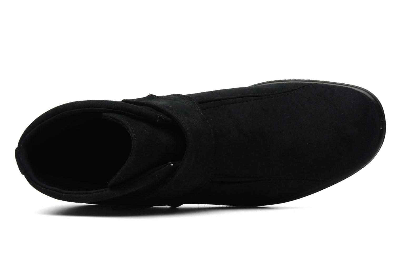 Boots en enkellaarsjes Romika Varese 53 Zwart links