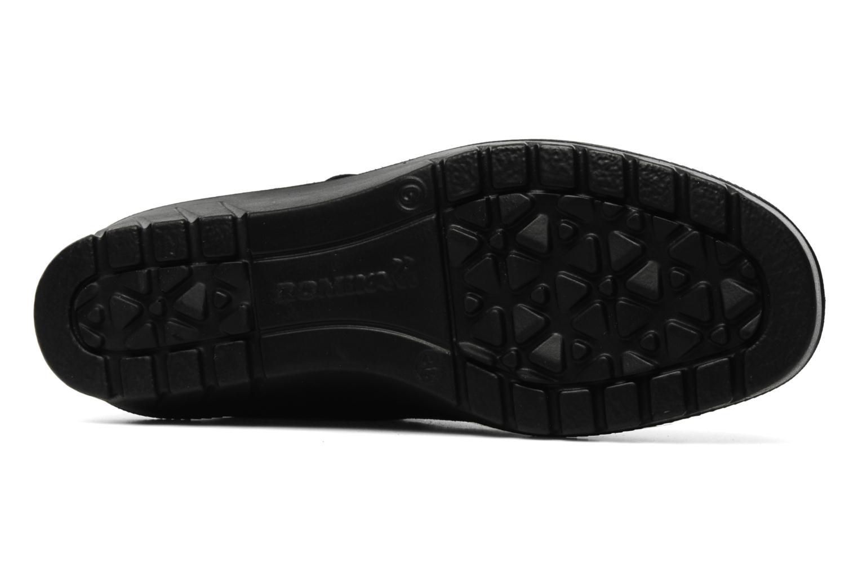 Stiefeletten & Boots Romika Varese 53 schwarz ansicht von oben
