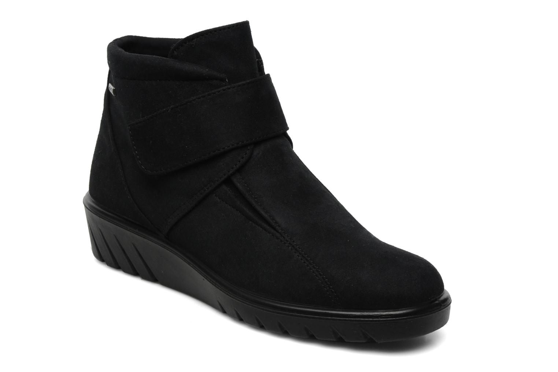 Boots en enkellaarsjes Romika Varese 53 Zwart detail