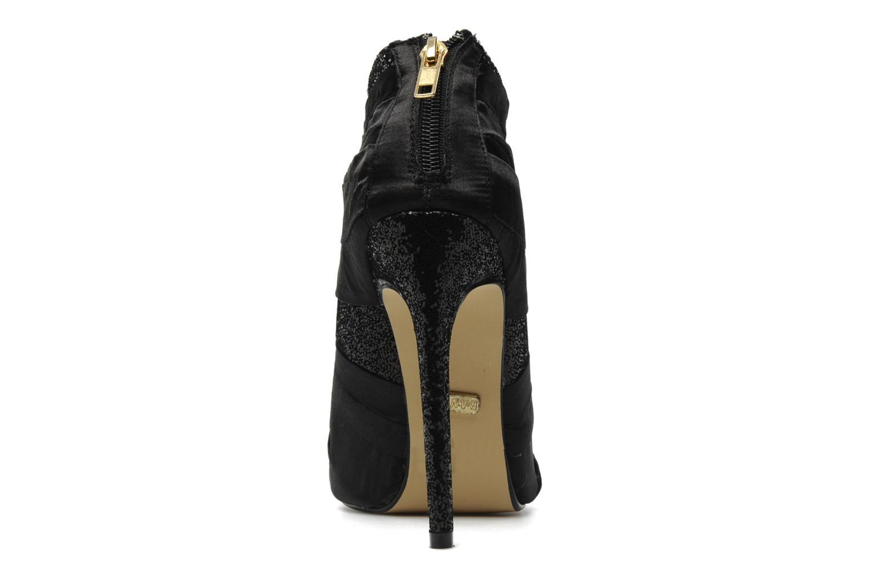Bottines et boots Ravel KANDY Noir vue droite
