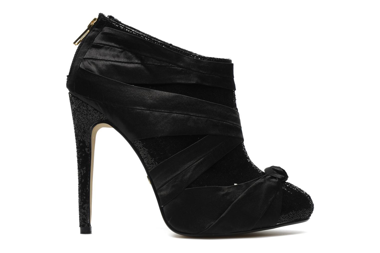 Bottines et boots Ravel KANDY Noir vue derrière