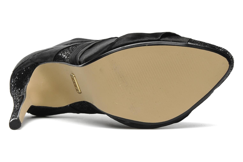 Bottines et boots Ravel KANDY Noir vue haut