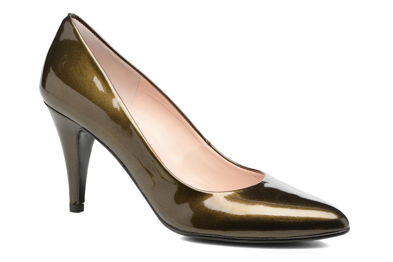 Últimos recortes de precios Anna Volodia Avita (Verde) - Zapatos de tacón chez Sarenza