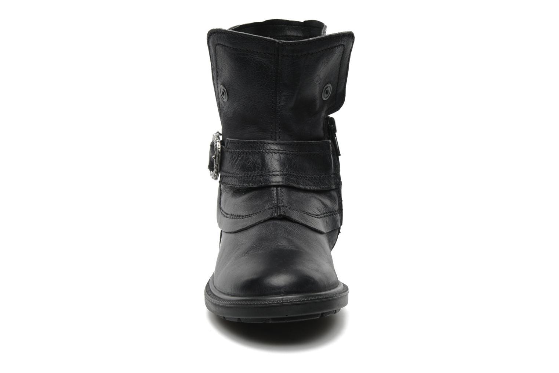 Boots en enkellaarsjes Rose & Martin Idda Zwart model