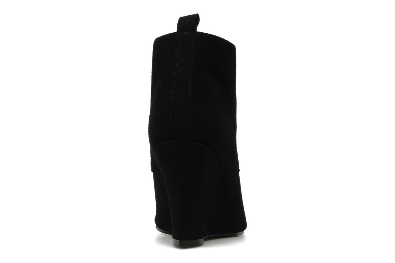 Stiefeletten & Boots Elizabeth Stuart Colas schwarz ansicht von rechts