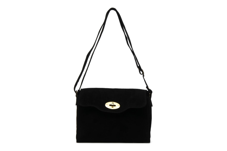 Handtaschen Georgia Rose Mitsi Cuir schwarz detaillierte ansicht/modell