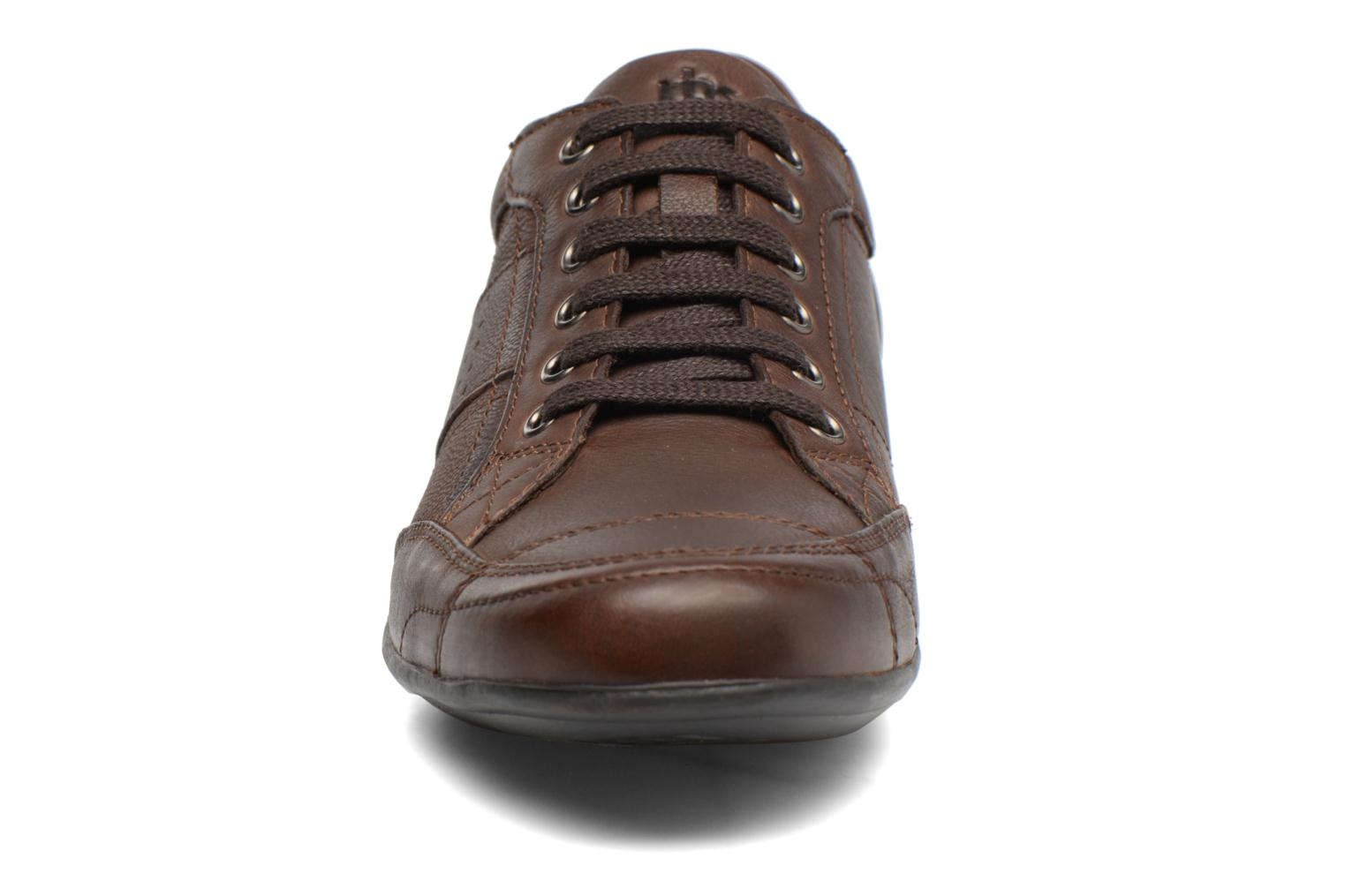 Trainers TBS Ladoga Brown model view