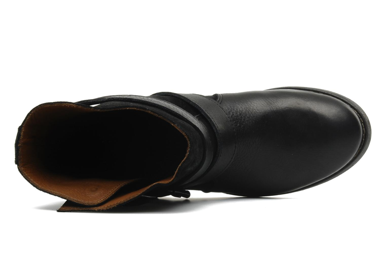 Bottines et boots Koah Ilda Noir vue gauche