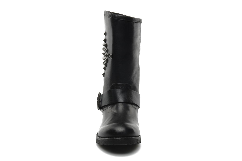 Bottines et boots Koah Nox Noir vue portées chaussures