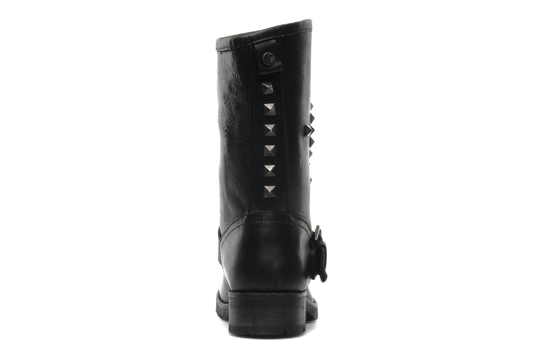 Bottines et boots Koah Nox Noir vue droite