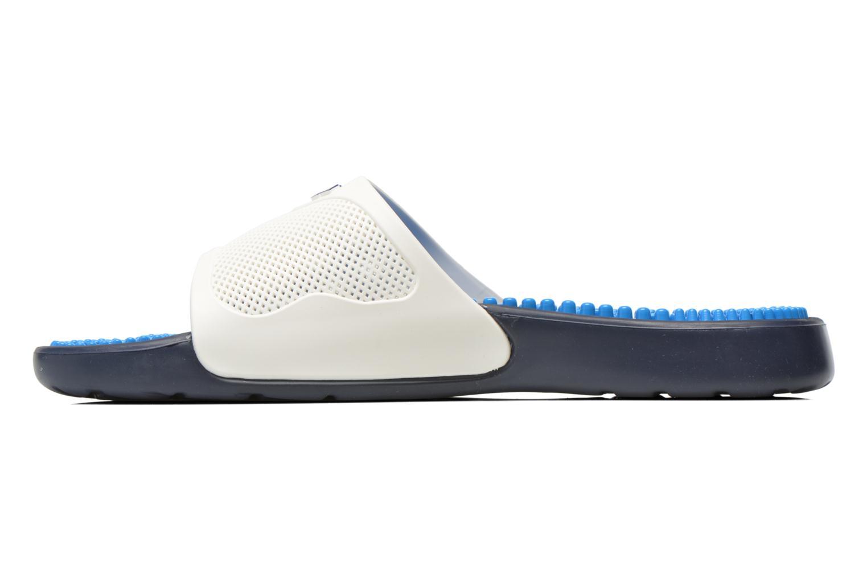 Chaussures de sport Arena Marco x grip man Blanc vue face