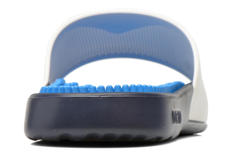 Chaussures de sport Arena Marco x grip man Blanc vue droite